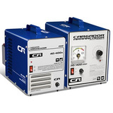 Cargador Arrancador De Baterias 12 Volt 30/400 Amp