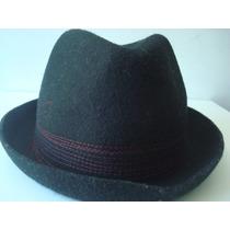 Gorro Gorra Sombrero Nine West 5300 Negro Decorado Envíograt