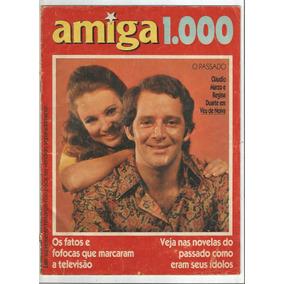 Especial Revista Amiga 1.000 Completo 32 Páginas Raro