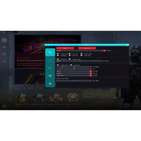 Hack Cs Go Privado Atualizado 10/08 Funciona Panorama