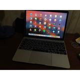 New Macbook 12 Pulgadas 256gb - Silver Conversable