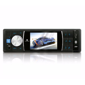Autoestereo Stromberg Carlson Bluetooth Scp1002 Videos Usb *