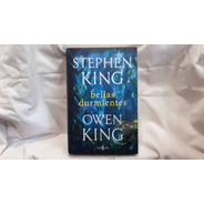 Bellas Durmientes Stephen King Owen King Plaza Janes T/dura