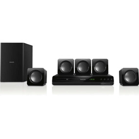 Home Theater 5.1 Dvd Htd3510/77