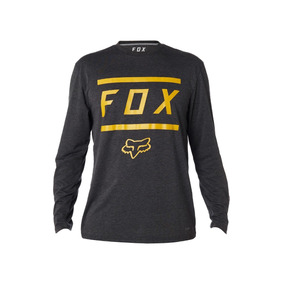 Remera Fox Listlesstech #21155-243