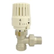 Válvula Y Cabezal Termostático Heat Flow. Ahorre 25% De Gas