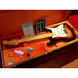Fender Stratocaster Custom Shop Relic 56