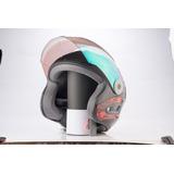 Casco De Moto Semi Integral Evolution Designs Edge 13