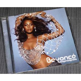Cd Beyoncé Dangerously In Love Importado
