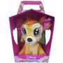 Peluche Bambi Glamour Pets Disney 25cm Wabro 26887 Original!