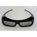 4 Lentes 3d Sony Tdg-br250b Anteojos Gafas Originales