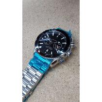 Reloj Omega 009om Seamaster Cronometro Skyfall 007 Negro