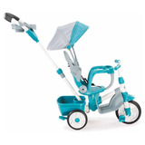Little Tikes Triciclo 4 En 1 Verde Verificar Stock
