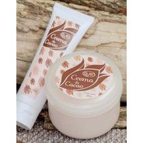 Crema De Cacao Con Protector Solar Fps-20 250g 100% Natural