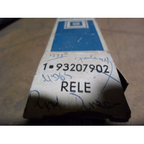 Relê Cut Off Opala 92 Gm 93207902