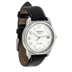 Reloj Tissot Para Caballero Modelo Pr 100. - 8247198