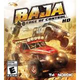 Baja Edge Of Control Hd (pc) Español