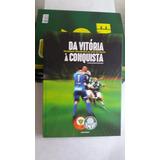 Livro Palmeiras Copa Do Brasil 2015 Da Vitória A Conquista