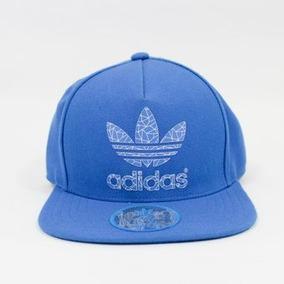 watch 89807 b28d7 Gorra adidas S20312 Ac Fitted Cap - Azul