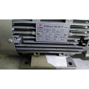 Kit Eletricohidraulico