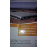 Tanque Lona Bolsa 5000 Lts Reforzado Nuevo