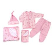 Ropa y Calzado para Bebés