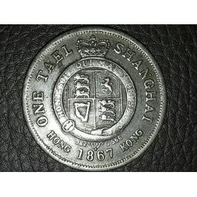 Moneda De Colección One Tael