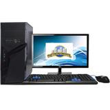 Computador De Escritorio I7 7700 Nvidia Gtx 1050ti 4gb Gamer