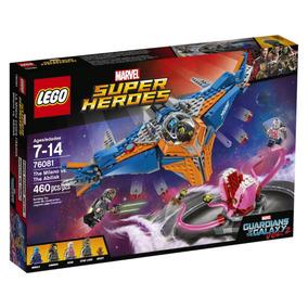 Lego 76081 Guardianes E La Galaxia Jugueteria Bunny Toys
