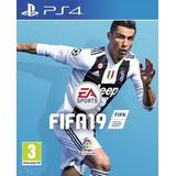 Fifa 19 En Ps4 Version Champions Edition En Formato Digital