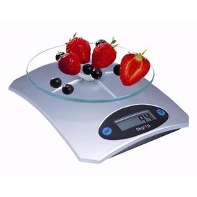 Mini Balança Digital De Precisão 1g À 5kg Cozinha Comercio