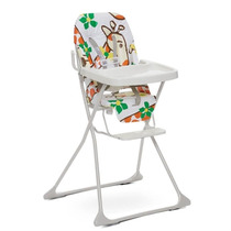 Cadeira Standard Refeição 5015 Galzerano Girafas