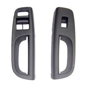 Puxador De Porta Do Gol G5 Par 4 Portas Nas Dianteiras