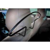 Porta Terno Automotivo Preto (executivo) - Cabide Acessório
