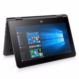 Laptop Hp X360 2 En 1 Pentium N3710 4gb 500gb 11.6 Win 10