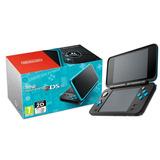 New Nintendo 2ds Xl Microsdhc (4gb) Pantalla 4,88 Pulgadas