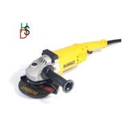 Amoladora Angular Dewalt D28490 2200w - 230mm  Profesional
