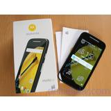 Celuar Motorola E ( Primera Generacion)