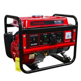 Gerador De Energia A Gasolina 1.25 Kva Monofásico Partida