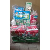Pañales,huggies,pampers,babysec,productos Bebes,pañalera