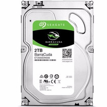 Hd Seagate 2tb Interno Sata3 Pc Ou Dvr 64mb-3 6gb/s 7200rpm