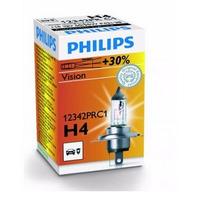 Lampada Philips Std H4 Ford Pampa 1.8 85 A 97 [baixo/alto]