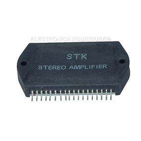Circuito Integrado Stk419-140 Original Sony Aiwa Audio Nuevo