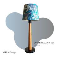 Luminária Isa 107