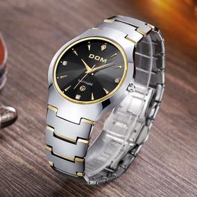 9aa03edd3b0 Relogio Versace Dourado Vidro De Luxo Masculino - Relógios De Pulso ...