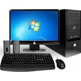 Ala Venta Dos Computadoras , En Buen Estado Y Funcionales