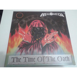 Vinil- Helloween - The Time Of The Oath Novo, Gatefold