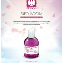 Crema Exfoliadora Brizna 200ml - Aliandi
