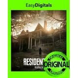 Resident Evil 7 Biohazard | Ps4 Digital Juga Con Tu User!