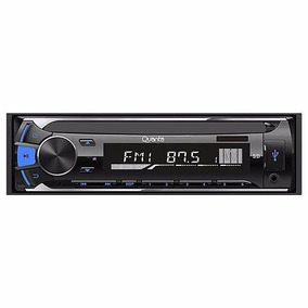 Toca Radio Para Carro Automotivo Quanta Qtrra66 Mp3 Usb+sd